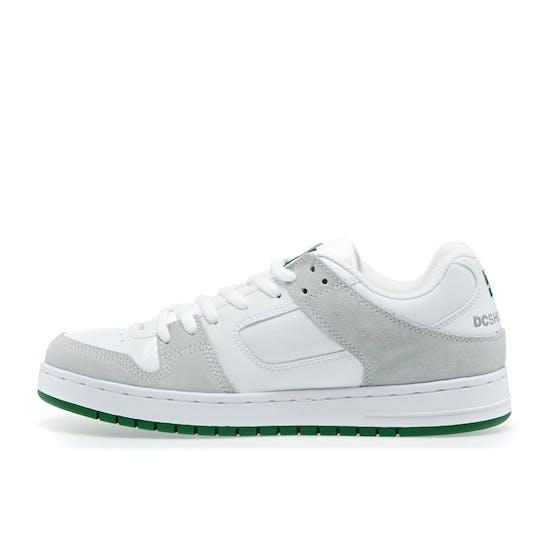 Chaussures DC Manteca Wgn