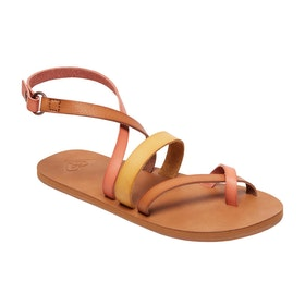 Roxy Rachelle Womens Sandals - Multi