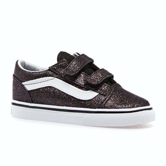 a76c5eb886 Vans Girls Shoes | Free Delivery available from Surfdome