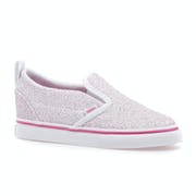 Vans Slip On V Toddler Shoes