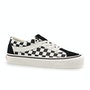 Checkerboard   Black Marshamllow