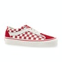 Checkerboard   Racing Red Marshmallow