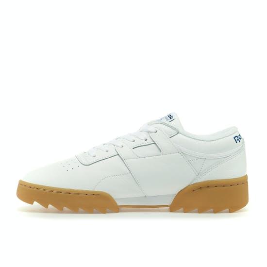 Reebok Workout Ripple Og Shoes