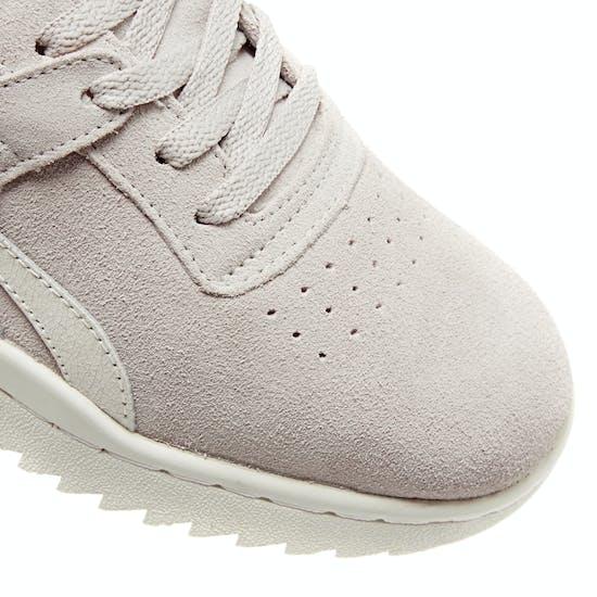 Reebok Classics Workout Clean Ripple Mu Shoes