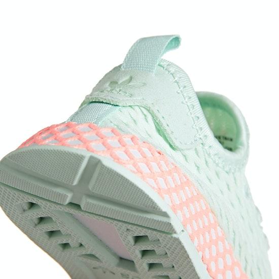 Chaussures Enfant Adidas Originals Deerupt Runner I