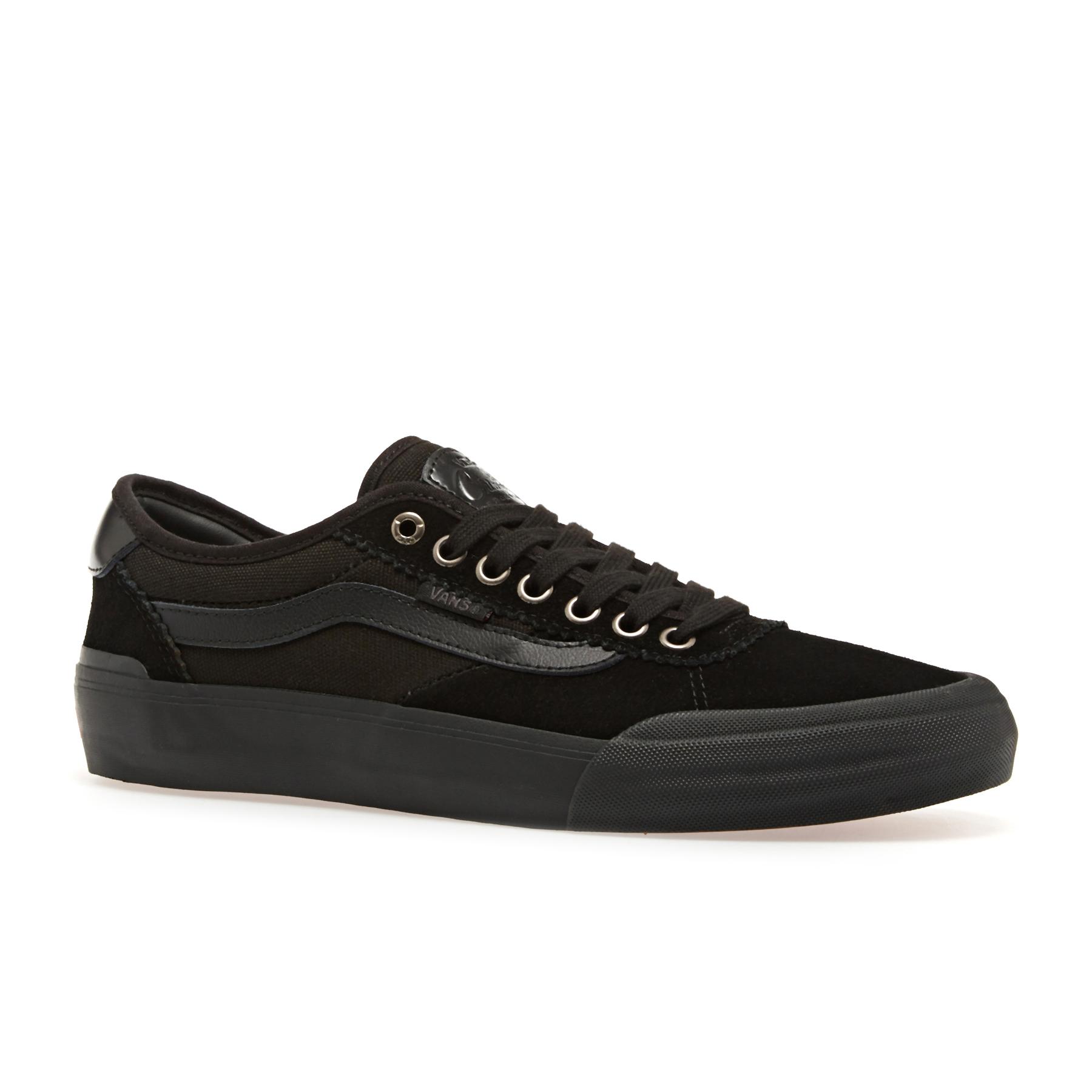 Vans Skate Shoes Man Mn Ultrarange pro (Thrasher) Black Gum