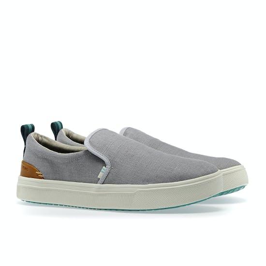 Toms Trvl Lite Slip On Shoes