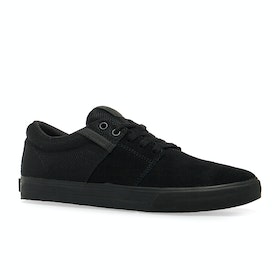 Chaussures Supra Stacks Vulc II - Black