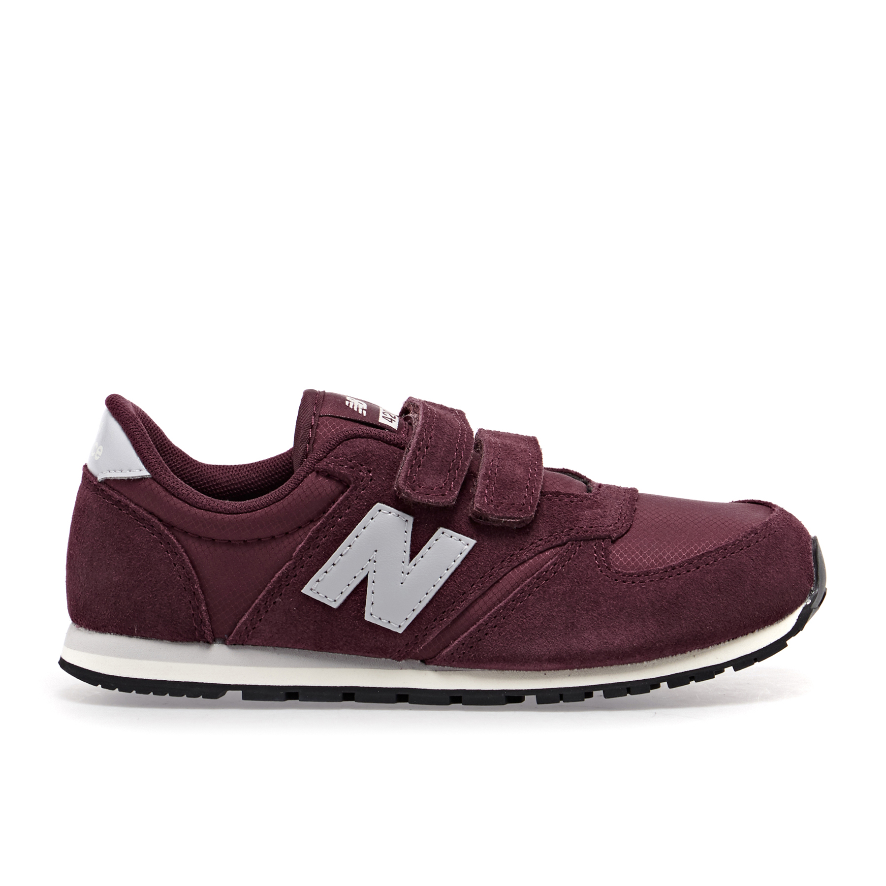 New Balance 420 hook and loop Kids Shoes | Free Delivery Options