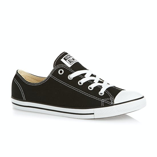 b26a5c01cb9 Converse Chuck Taylor All Stars Dainty Ox Womens Shoes available ...