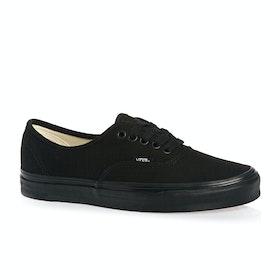 Vans Authentic Shoes - Black Black