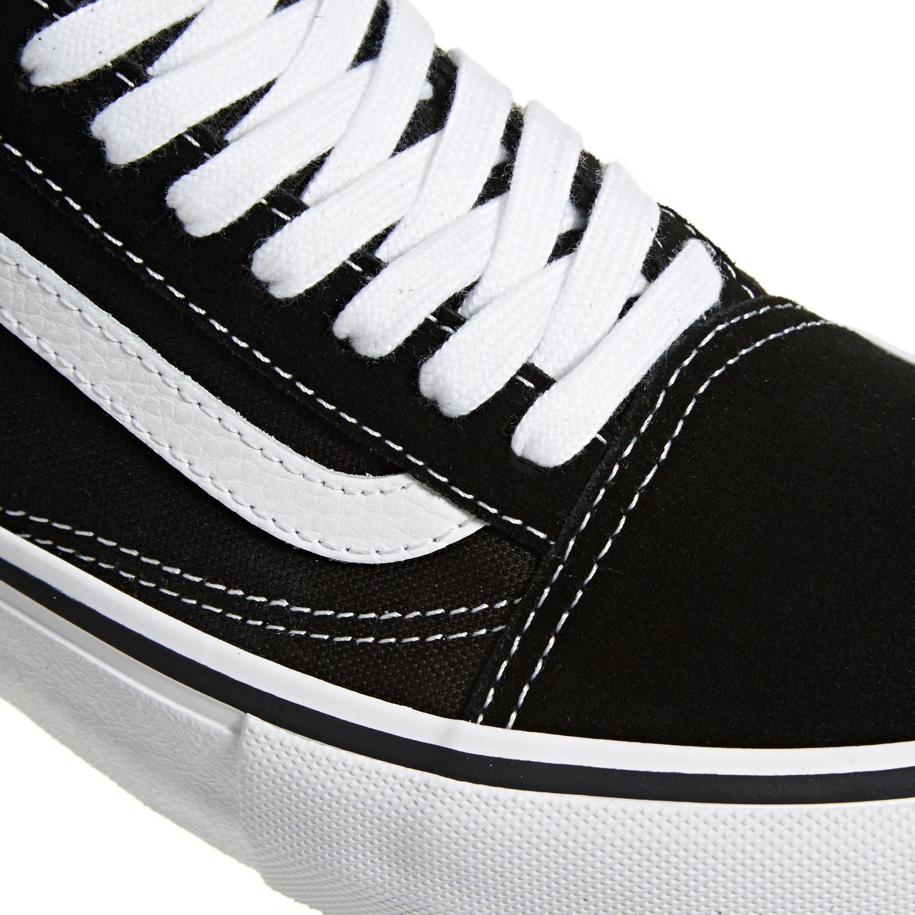 Vans Old Skool Pro Shoes - Free