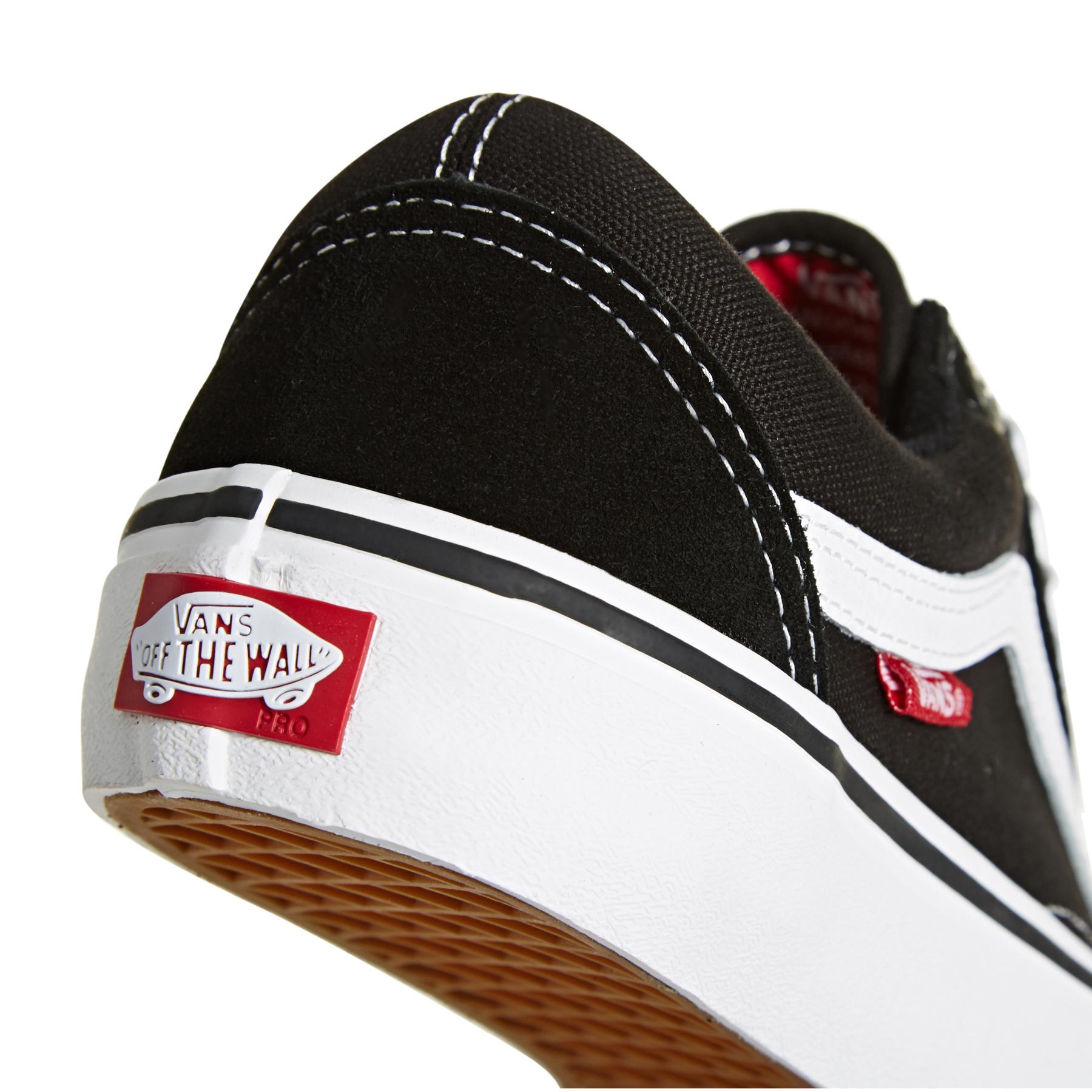 Sapatos Vans Old Skool Pro Envio Grátis* com as nossas