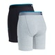 Stance Standard Bb 2 Pack Boxer Shorts