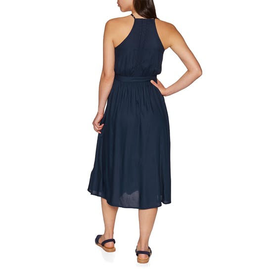 Roxy Rooftop Sunrise Dress
