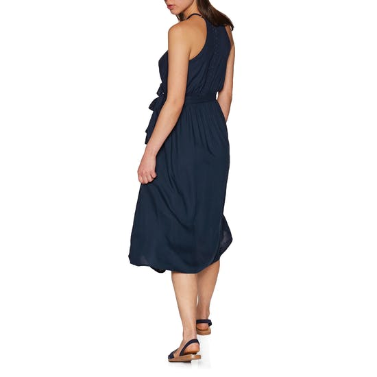 Roxy Rooftop Sunrise Dress