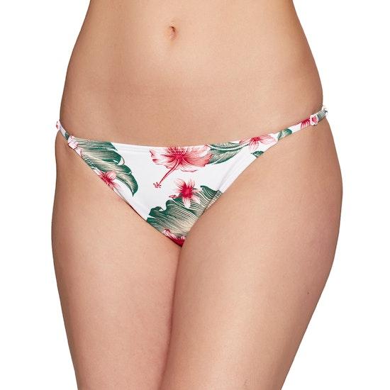 Roxy Dreaming Day Moderate Bikini Bottoms