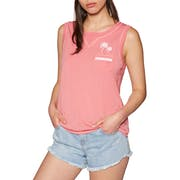 Roxy Feel So Right B Ladies Tank Vest