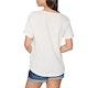 Roxy Follow Me To The Beach A Womens Short Sleeve T-Shirt