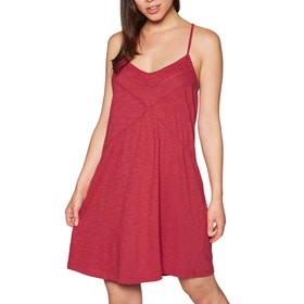 Roxy New Lease Of Life Dress - American Beauty