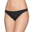 Roxy Beach Classics Moderate Bikini Bottoms