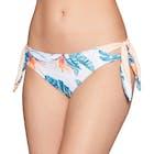Roxy Sum Del Ful Bot Bikini Bottoms