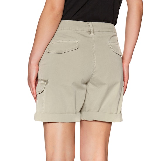 SWELL Timeless Cargo Womens Shorts