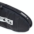 FCS Travel 1 Funboard Surfboard Bag