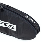 FCS Travel 1 Longboard Surfboard Bag