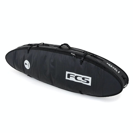 FCS Travel 4 All Purpose Surfboard Bag