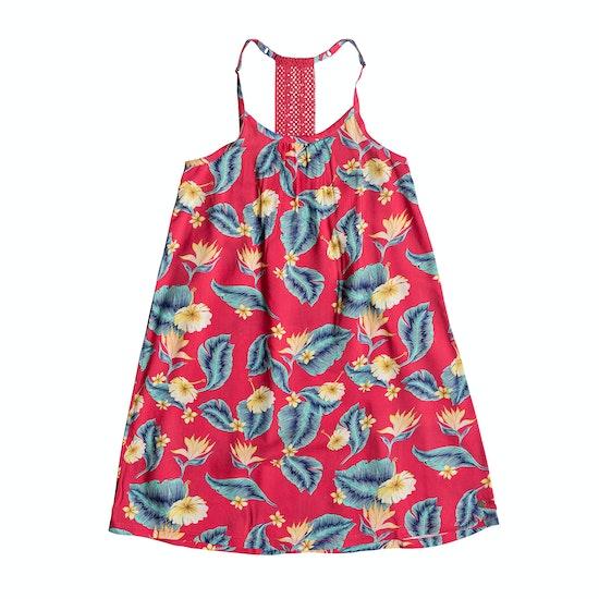 Roxy Exotic Nature Girls Dress