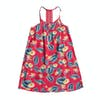 Roxy Exotic Nature Dress - Barberry Tropical Love Rg