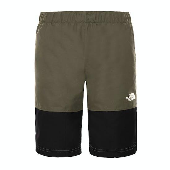 Shorts de surf Niño North Face Class V Short