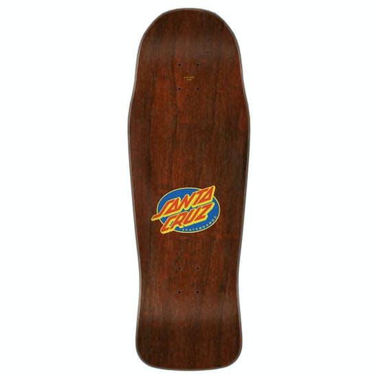 Santa Cruz Winkowski Trash Panda Preissue 10.34 Inch Skateboard Deck