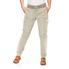differently real quality enjoy free shipping Womens Trousers | Free Delivery options available at Surfdome