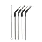 Swell Bottles Stainless Steel Straw Set  Waterfles