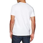 Timberland Dunstan River Crew Slim Men's Short Sleeve T-Shirt