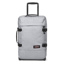 Eastpak Tranverz S Luggage - Sunday Grey