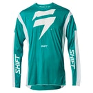 Shift 3lack Label Race 1 Koszulka MX