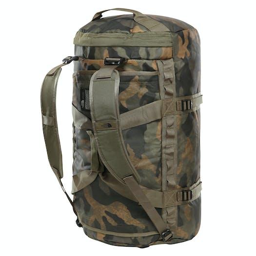 North Face Base Camp Medium Duffle Bag