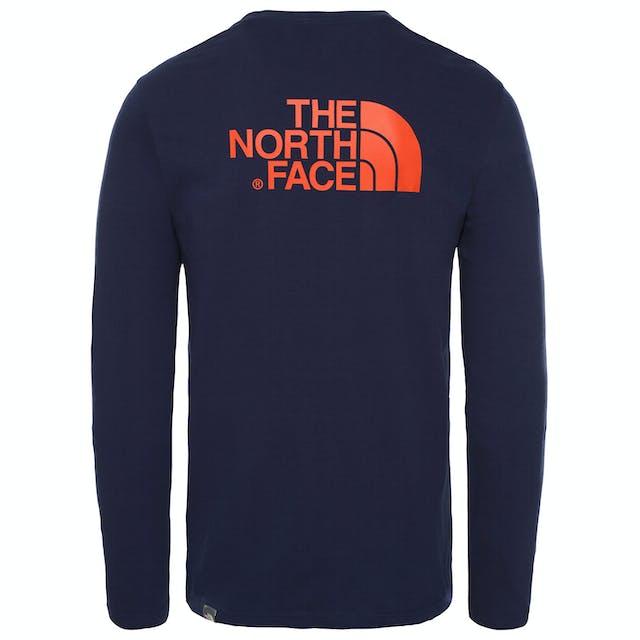 North Face Easy Mens T Shirt