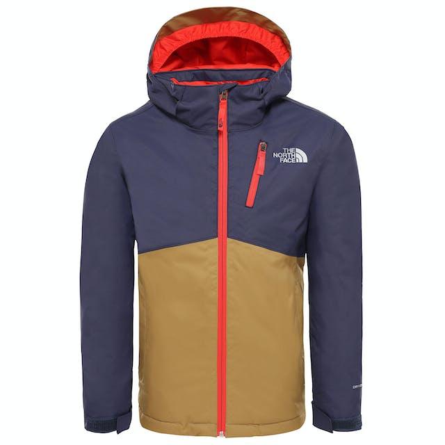 North Face Snowquest Plus Jacket