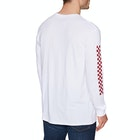 Quiksilver Check It Long Sleeve T-Shirt