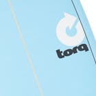 Torq Mod Fish Futures Surfboard