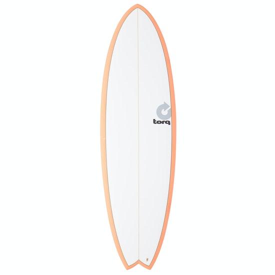 Torq Mod Fish Futures Surfboard