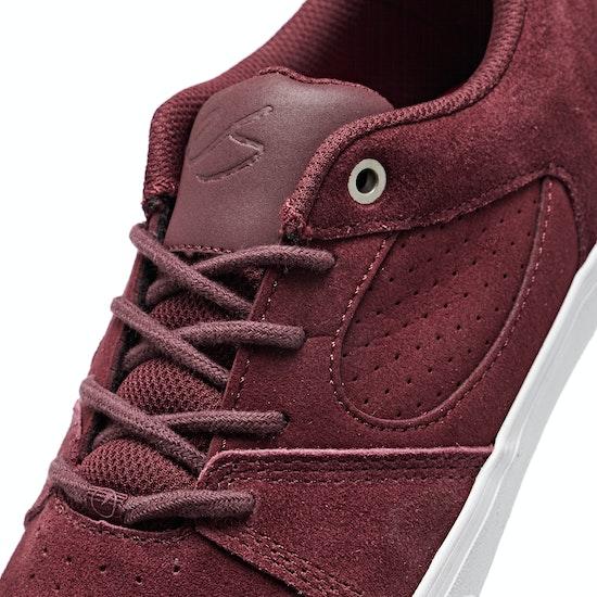 eS Square Three Shoes