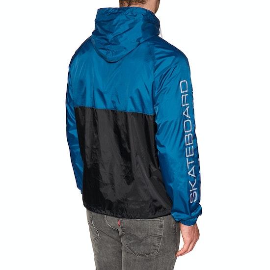 Thrasher Mag Logo Anorak Track Jacket