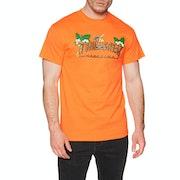 Thrasher Tiki Short Sleeve T-Shirt