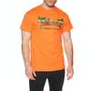 Thrasher Tiki Short Sleeve T-Shirt - Safety Orange