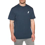 Chrystie Race C Logo Short Sleeve T-Shirt